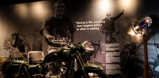 Triumph Motorcycles Opens New Factory Visitor Experience 05