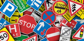 UK drivers and motorcyclists unconvinced by proposed new Highway Code 01