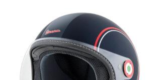 Vespa Modernist Helmet