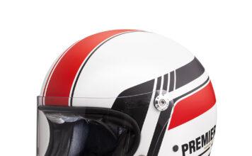 Vintage Year For Premier Helmets