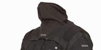 Weise Onyx Evo – The 4-in-1 Jacket