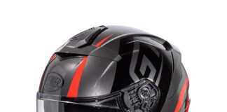 Wickedly Good Sports Touring Helmet