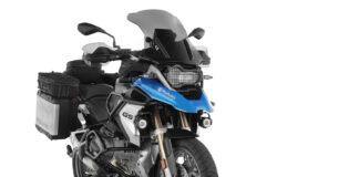 Wunderlich Upgrades For Bmw R 1250 Gs