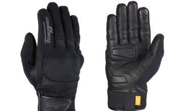Wave 'au Revoir' To Cold Hands This Winter With New Gloves From Furygan