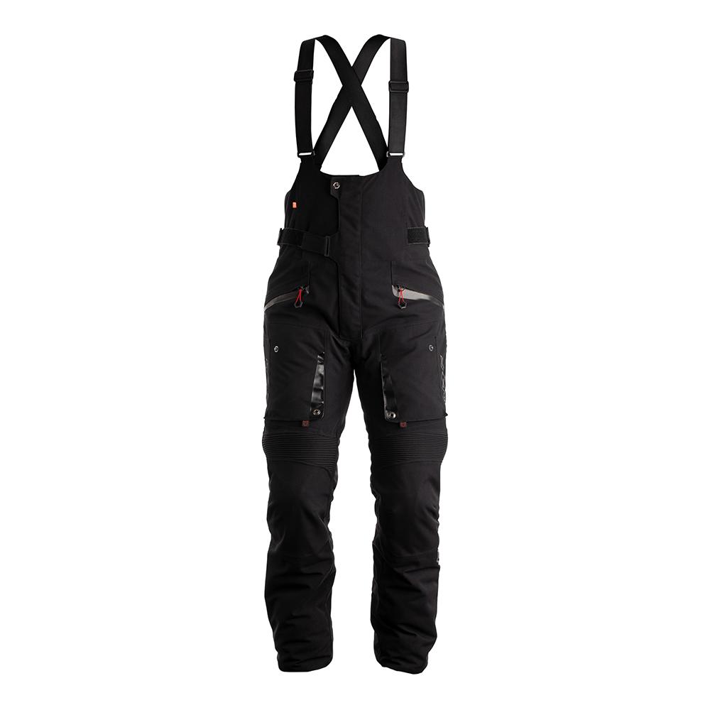 Wolf Fortitude Short Leg Textile Jean