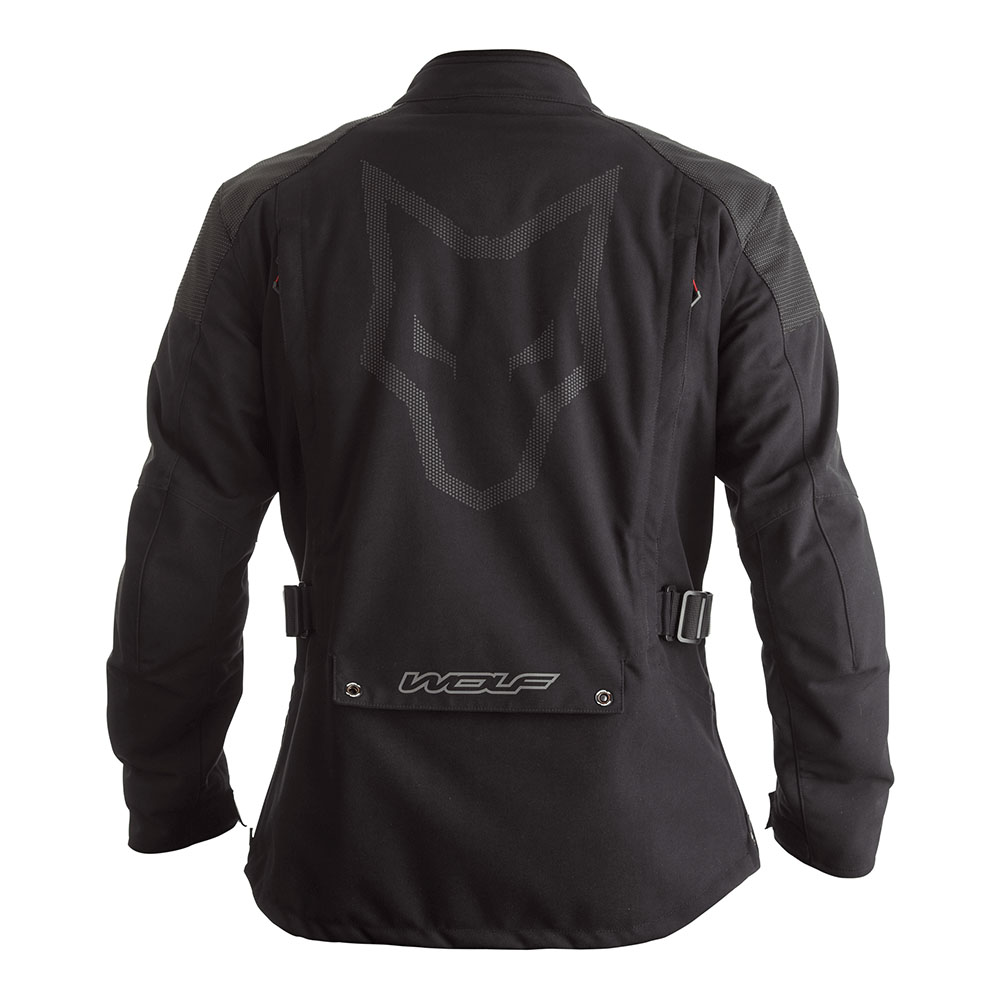 Wolf Fortitude Textile Jacket