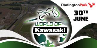 World Of Kawasaki Returns In 2019