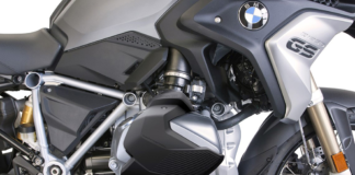 X-factor For 1250 Bmws