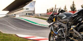 Yamaha Introduces Gytr Performance Products For R-series Bikes