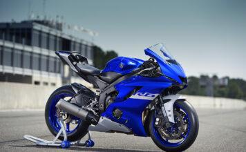 Yamaha Announces Track Focused, Non-homologated R6 Race