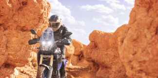 Yamaha Confirms Ténéré 700 Pricing And Online Ordering System Launch Date