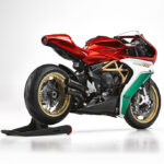 Mv Agusta Celebrates 75th Anniversary With New Official Website