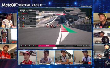 2020 In Review: A Landmark Year For Motogp Esport