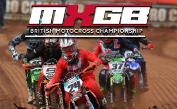 2021 Acu British Motocross Championships Launched