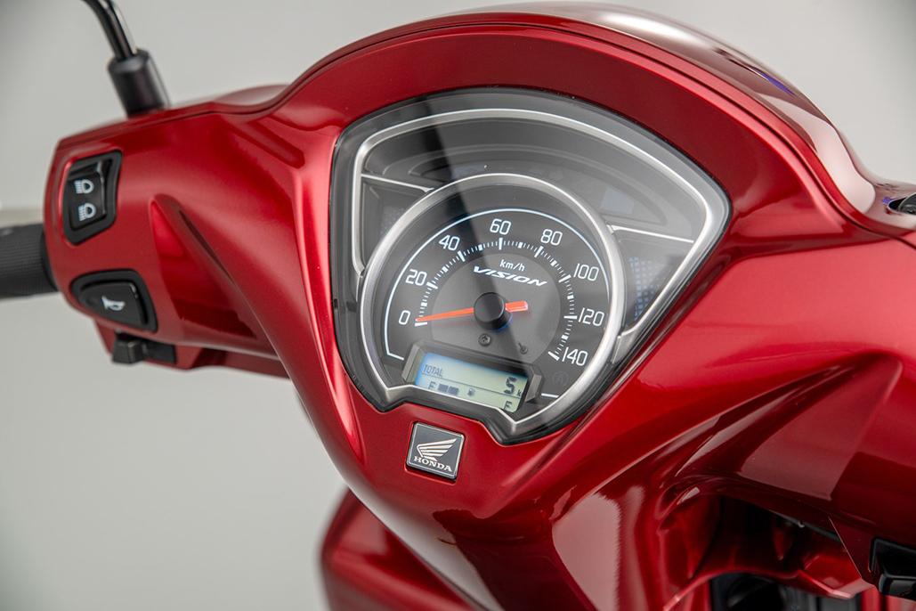 2021 Honda Vision 110