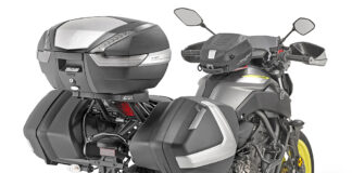 A Letter From An Adventure-loving Yamaha Mt-07 To Santa Claus