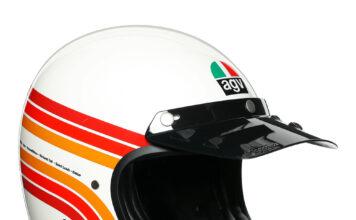 Agv X101 Dakar 87
