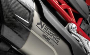 Akrapovic Accessories Take Ducati Multistrada V4 To Higher Levels