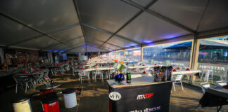 Become An Mxgp Vip In 2021 With Your Very Own Vip Gold Skybox Pass!