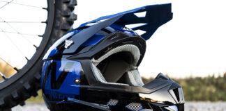 Bickers Announces The Arrival Of The Mx700 Nitro Helmet