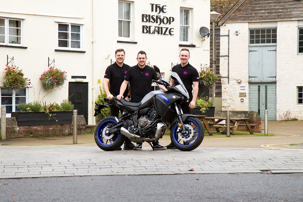 Could This Be The Cheapest Way To Own A Brand-new Motorcycle?