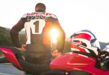 Ducati Presents The 2021 Apparel Collection