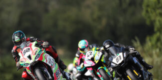 Dunlop Masters Superbike Championship Reveals 2021 Plans