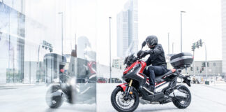 Givi An Ally To New Mobility After Lockdown