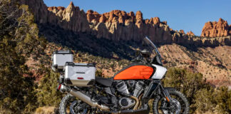 Harley-davidson Brings The World Together To Debut All-new 2021 Products