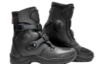 Introducing The Richa Colt Boots