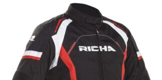 Kit Yourself Out For Under-£350* With Richa