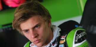 Loris Cresson Confirmed With Tpr Outdo Pedercini Racing