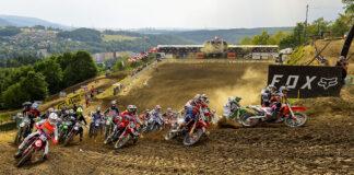 Mxgp Of Czech Republic Confirmed In Loket Until 2025