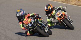 Motoamerica Mini Cup By Motul Series Grows For 2021