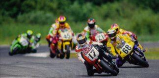 Motoamerica Set For Return To Brainerd International Raceway