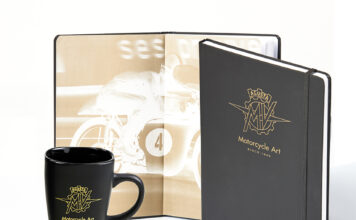 New Accessories Collection Specials Now Available On The Mv Agusta Online Store