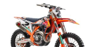 Released Now: The 2021 Ktm 450 Sx-f Factory Edition Is Funneling The Flow Of Competition Excellence