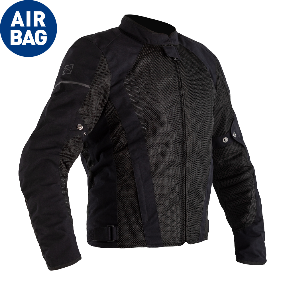Rst F-lite Airbag Ce Mens Textile Jacket