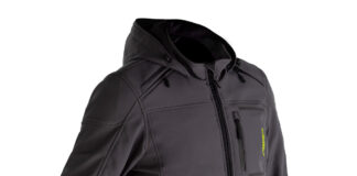 Rst Frontline Textile Jacket