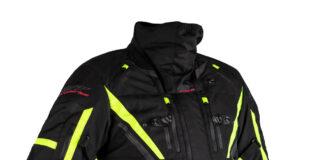 Rst Pro Series Paragon 6 Ce Mens Textile Jacket