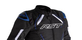 Rst S1 Textile Jacket