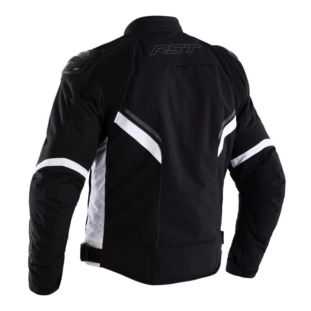 Rst Sabre Textile Jacket