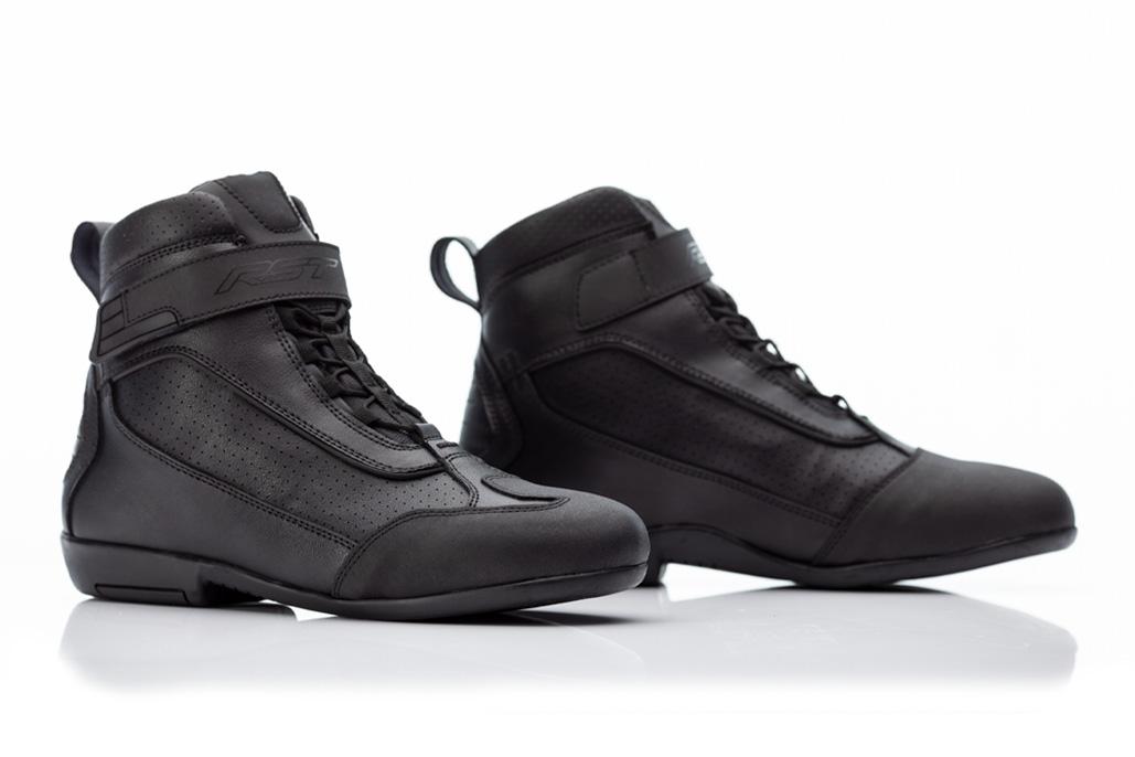 Rst Stunt-x Ce Men's Waterproof Boot