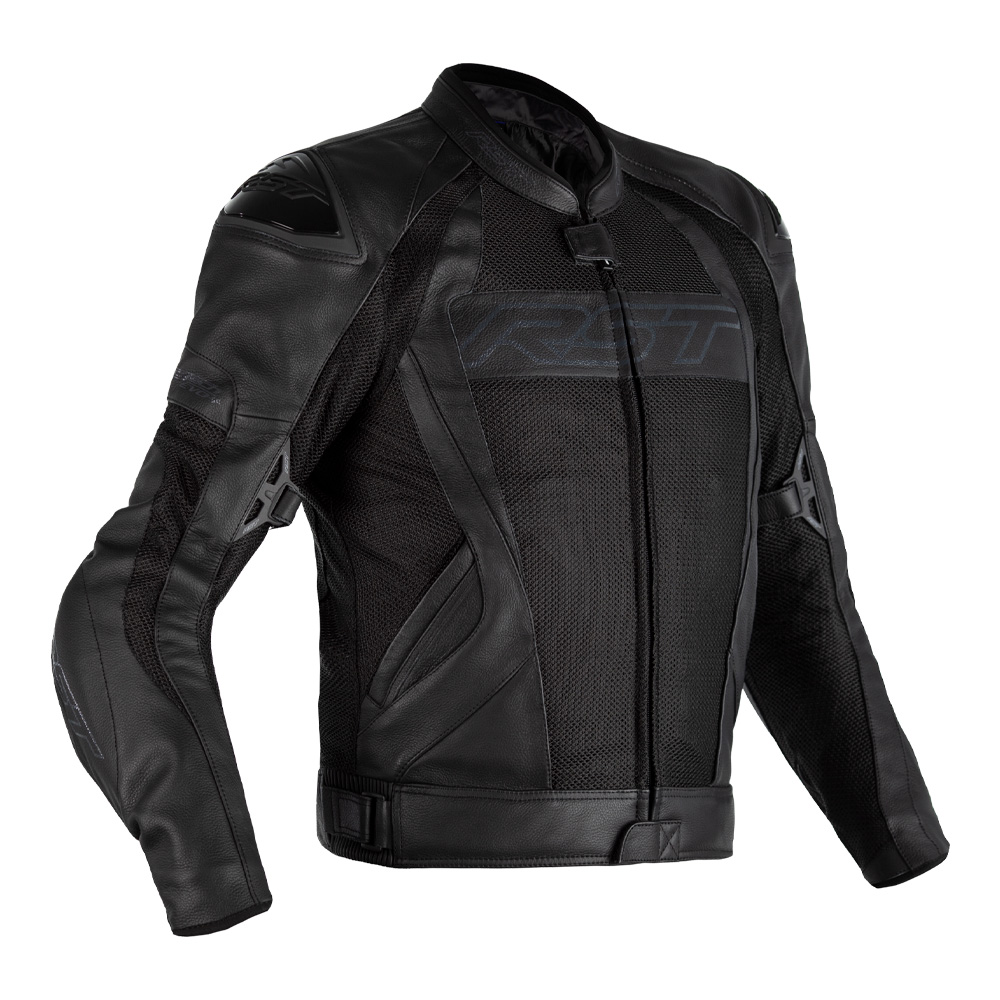 Rst Tractech Evo 4 Leather Mesh Jacket