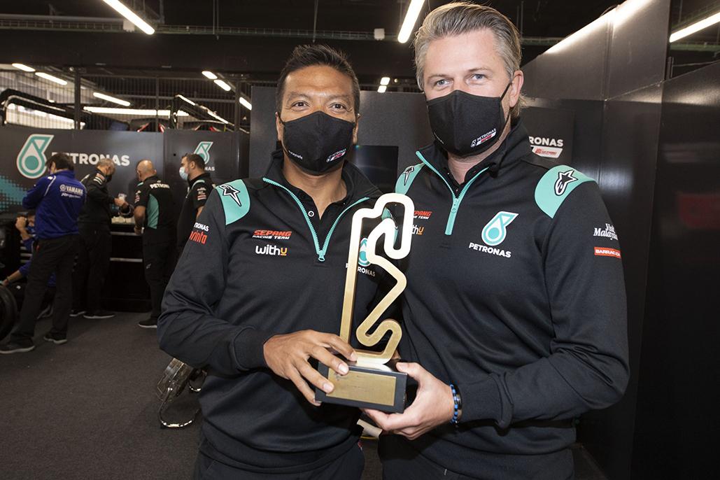 Razlan Razali And Johan Stigefelt Reflect On 2020