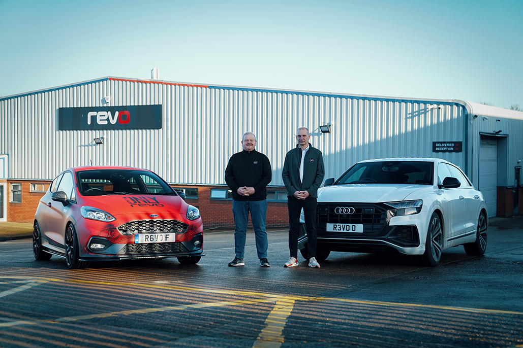 Revo Sign As Title Partner Of The 2021 Mxgb