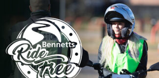 Ride Free With Bennetts