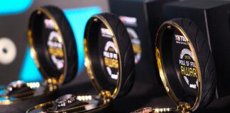 Tissot Pole Of Poles Winners Rewarded In Portimao