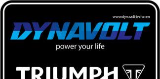 Triumph Announce Dynavolt As Title Sponsor For 2021 British Supersport Team