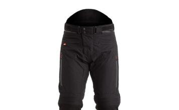 Wolf Titanium Outlast Short Leg Textile Jean